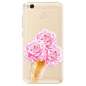 Plastové puzdro iSaprio - Sweets Ice Cream - Xiaomi Redmi 4X