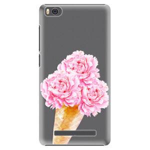 Plastové puzdro iSaprio - Sweets Ice Cream - Xiaomi Mi4C