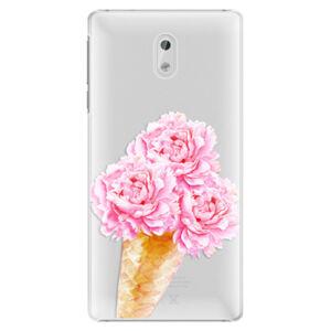 Plastové puzdro iSaprio - Sweets Ice Cream - Nokia 3
