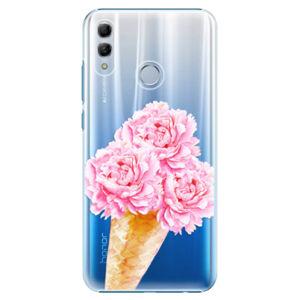 Plastové puzdro iSaprio - Sweets Ice Cream - Huawei Honor 10 Lite
