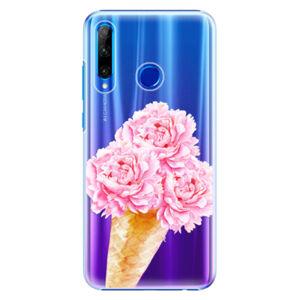 Plastové puzdro iSaprio - Sweets Ice Cream - Huawei Honor 20 Lite