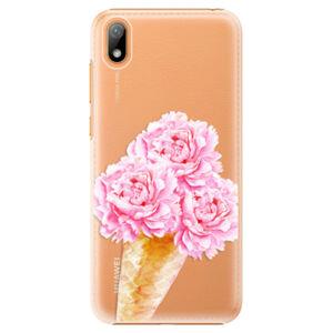 Plastové puzdro iSaprio - Sweets Ice Cream - Huawei Y5 2019