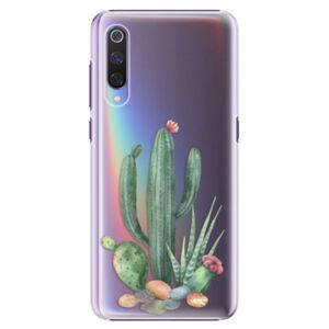 Plastové puzdro iSaprio - Cacti 02 - Xiaomi Mi 9