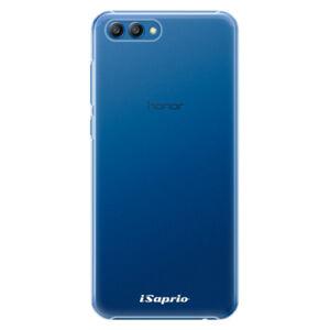 Plastové puzdro iSaprio - 4Pure - mléčný bez potisku - Huawei Honor View 10