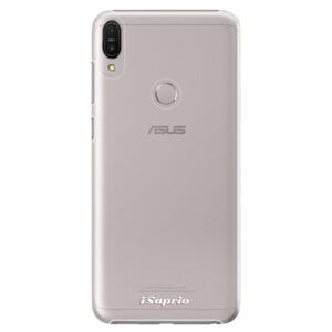 Plastové puzdro iSaprio - 4Pure - mléčný bez potisku - Asus Zenfone Max Pro ZB602KL