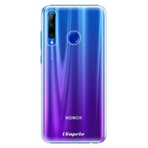 Plastové puzdro iSaprio - 4Pure - mléčný bez potisku - Huawei Honor 20 Lite