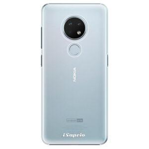 Plastové puzdro iSaprio - 4Pure - mléčný bez potisku - Nokia 6.2