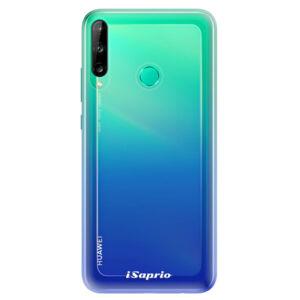 Odolné silikónové puzdro iSaprio - 4Pure - mléčný bez potisku - Huawei P40 Lite E