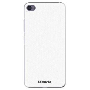 Plastové puzdro iSaprio - 4Pure - bílý - Lenovo S90