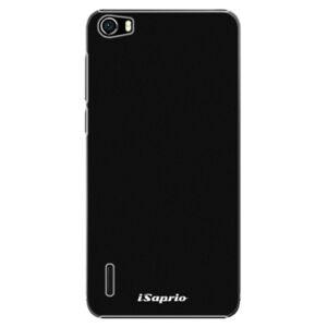 Plastové puzdro iSaprio - 4Pure - černý - Huawei Honor 6