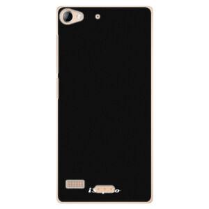 Plastové puzdro iSaprio - 4Pure - černý - Sony Xperia Z2