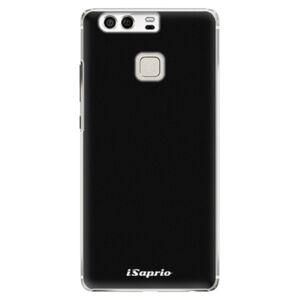 Plastové puzdro iSaprio - 4Pure - černý - Huawei P9