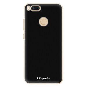 Plastové puzdro iSaprio - 4Pure - černý - Xiaomi Mi A1