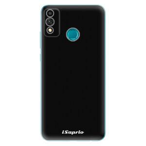 Odolné silikónové puzdro iSaprio - 4Pure - černý - Honor 9X Lite