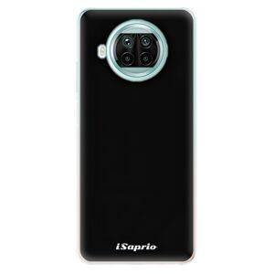 Odolné silikónové puzdro iSaprio - 4Pure - černý - Xiaomi Mi 10T Lite