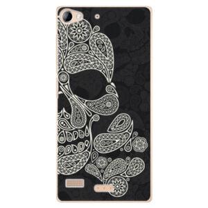 Plastové puzdro iSaprio - Mayan Skull - Sony Xperia Z2