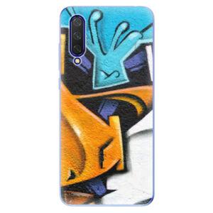 Odolné silikónové puzdro iSaprio - Graffiti - Xiaomi Mi 9 Lite