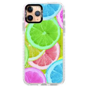 Silikónové puzdro Bumper iSaprio - Lemon 02 - iPhone 11 Pro