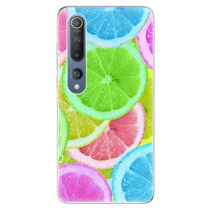 Odolné silikónové puzdro iSaprio - Lemon 02 - Xiaomi Mi 10 / Mi 10 Pro