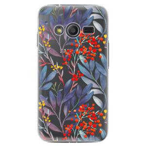 Plastové puzdro iSaprio - Rowanberry - Samsung Galaxy Trend 2 Lite