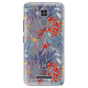 Plastové puzdro iSaprio - Rowanberry - Asus ZenFone 3 Max ZC520TL