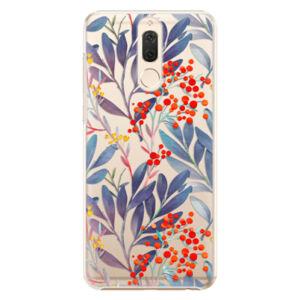 Plastové puzdro iSaprio - Rowanberry - Huawei Mate 10 Lite