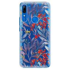 Plastové puzdro iSaprio - Rowanberry - Huawei P Smart Z
