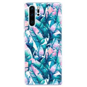Plastové puzdro iSaprio - Palm Leaves 03 - Huawei P30 Pro