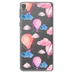 Plastové puzdro iSaprio - Summer Sky - Sony Xperia E5