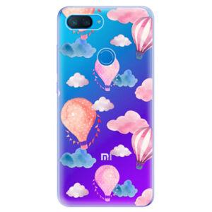 Odolné silikonové pouzdro iSaprio - Summer Sky - Xiaomi Mi 8 Lite