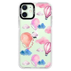 Silikónové puzdro Bumper iSaprio - Summer Sky - iPhone 12 mini