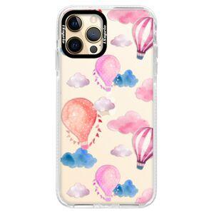Silikónové puzdro Bumper iSaprio - Summer Sky - iPhone 12 Pro Max