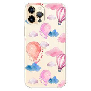 Odolné silikónové puzdro iSaprio - Summer Sky - iPhone 12 Pro Max