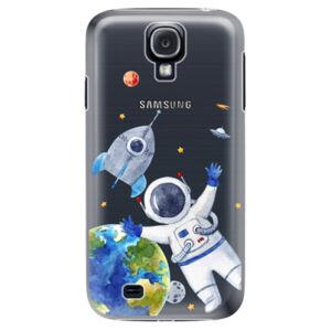 Plastové puzdro iSaprio - Space 05 - Samsung Galaxy S4