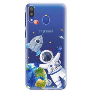 Plastové puzdro iSaprio - Space 05 - Samsung Galaxy M20