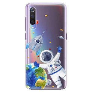 Plastové puzdro iSaprio - Space 05 - Xiaomi Mi 9