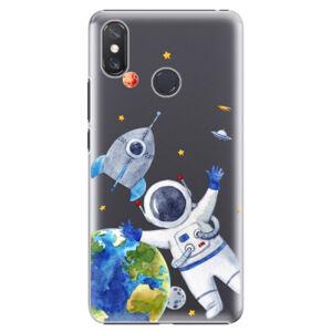 Plastové puzdro iSaprio - Space 05 - Xiaomi Mi Max 3