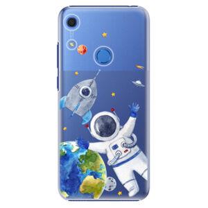 Plastové puzdro iSaprio - Space 05 - Huawei Y6s
