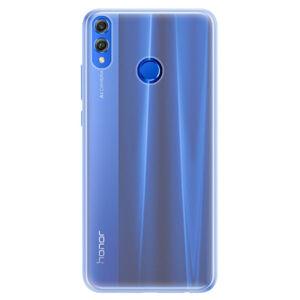 Huawei Honor 8X (silikónové puzdro)