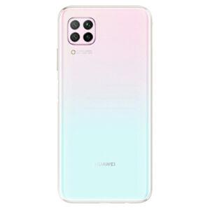 Huawei P40 Lite (silikónové puzdro)
