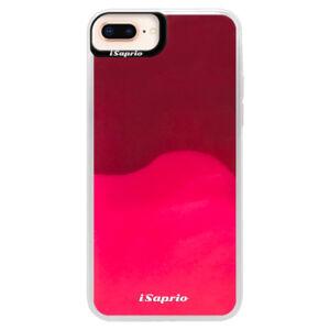 iPhone 8 Plus (neónové puzdro Pink)