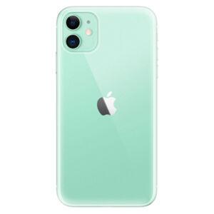 iPhone 11 (silikónové puzdro)
