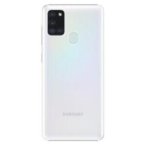 Samsung Galaxy A21s (plastový kryt)
