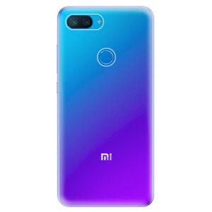 Xiaomi Mi 8 Lite (silikónové puzdro)